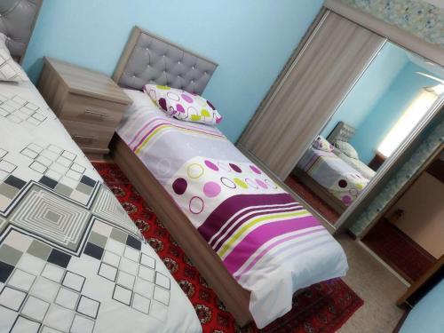 Twin room, Tashkent City