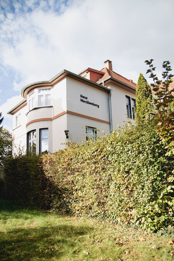 HAUS MECKLENBURG - HOTEL - PENSION, Lippe