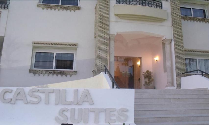 Appart Hotel Castilia Suites, Tozeur