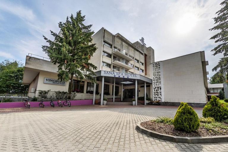 Sana Spa Hotel, Hisar