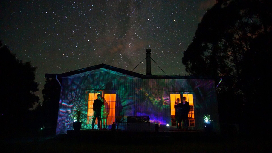 Fiery Peak Eco-Cottage, Timaru