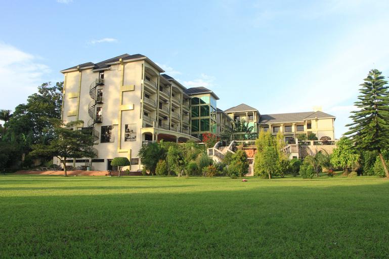 Nyaika Hotel, Fort Portal