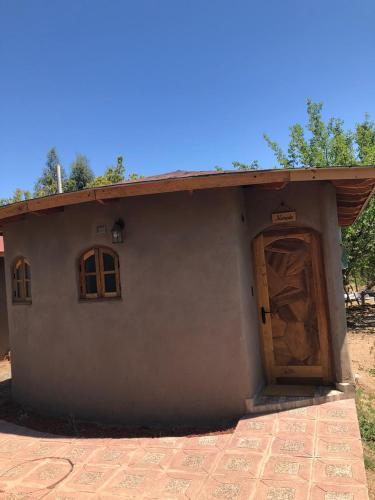 Cabanas Terra Pocuro, Los Andes