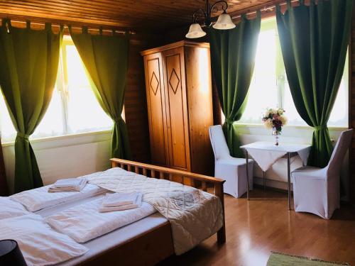Vita Ristorante Gasthof, Krems an der Donau Land