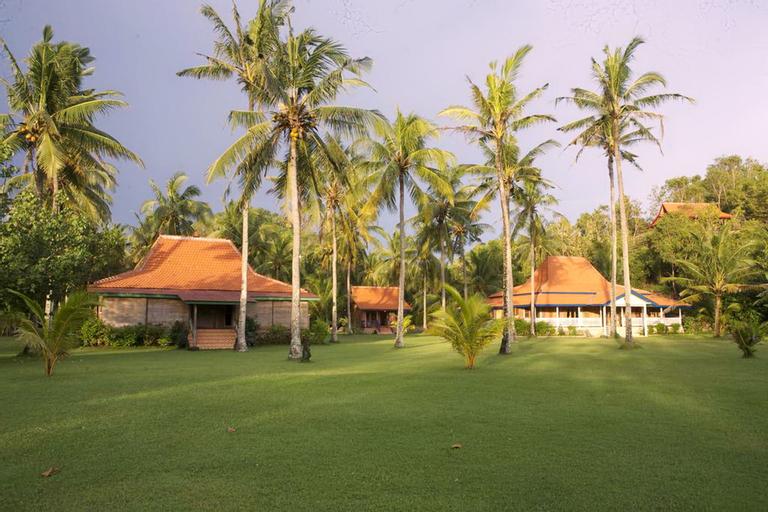 Desa Limasan Retret, Pacitan