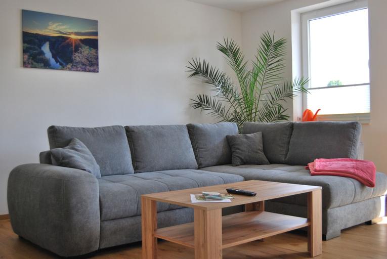 Ferienwohnung STADTOASE Apartmenthaus, Mittelsachsen