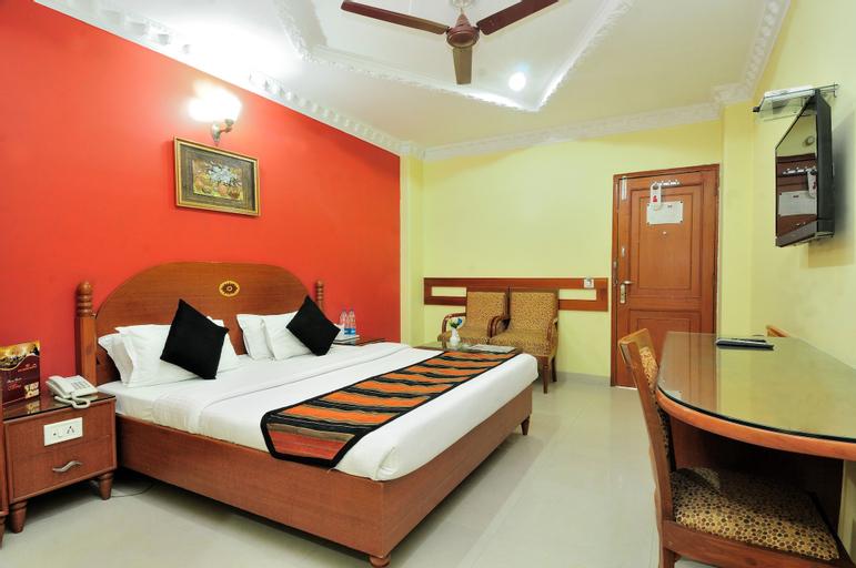 Hotel Maharaja Residency, Jalandhar