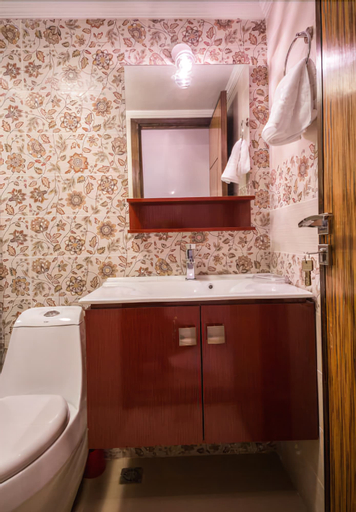 Apartment 3 Rooms city center Fes, Fès