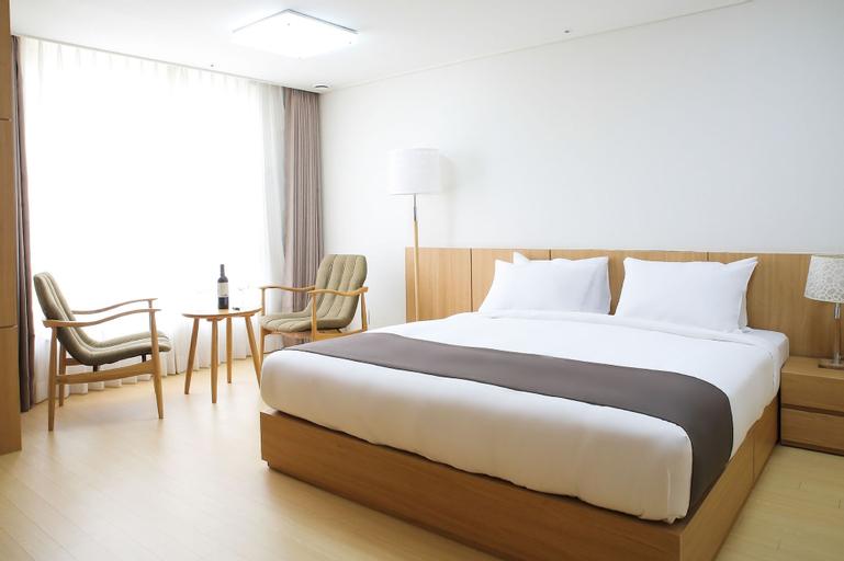 Hotel Logenir, Gimcheon