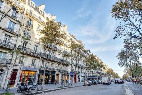 Sweet Inn - Saint Germain, Paris