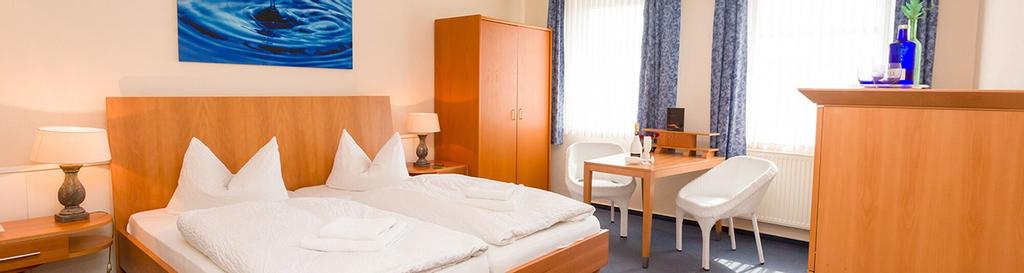 Hotel Restaurant Am Bodden, Vorpommern-Rügen