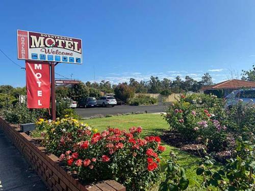 Donnybrook Motel, Donnybrook-Balingup