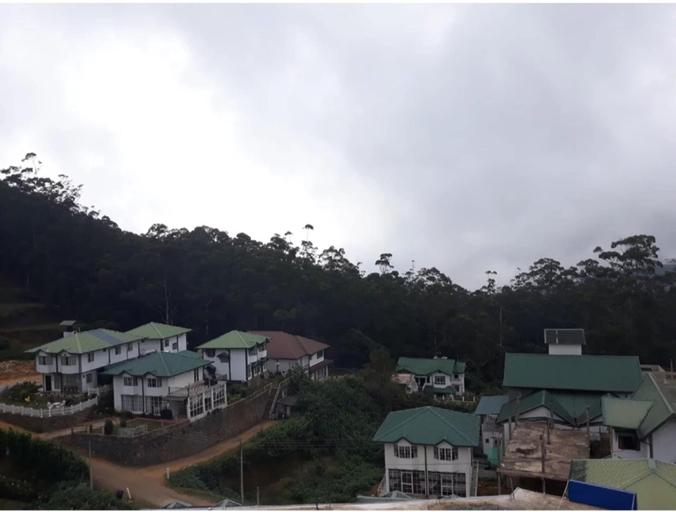 Top Terrace Cottage, Nuwara Eliya