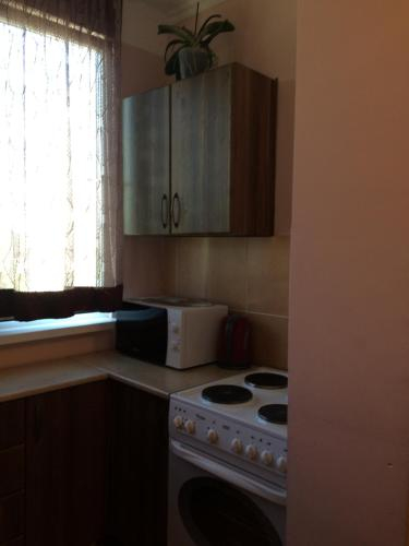 Apartment on Agrba 37, Gagra