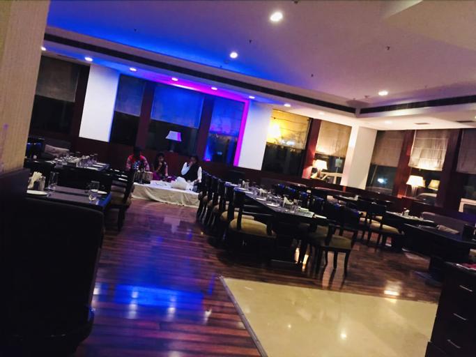 TDI Club Retreat, Sonipat