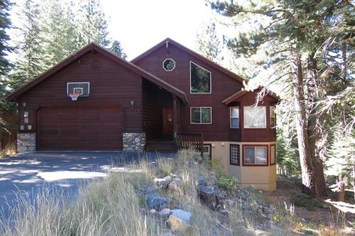 Havemeyer Home, Nevada