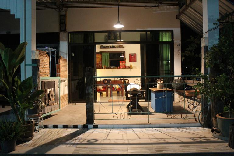 Rec Art House of Recycle Art, Muang Rayong