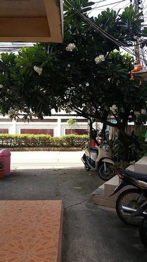 Jirawat Resort, Thungkru
