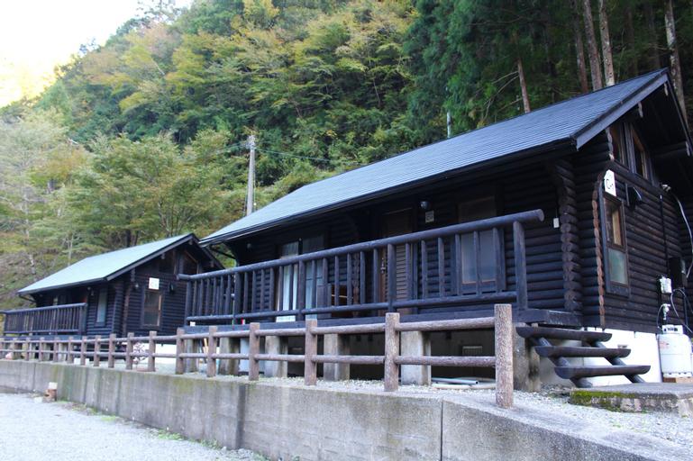 CAMP PARK KITO, Naka
