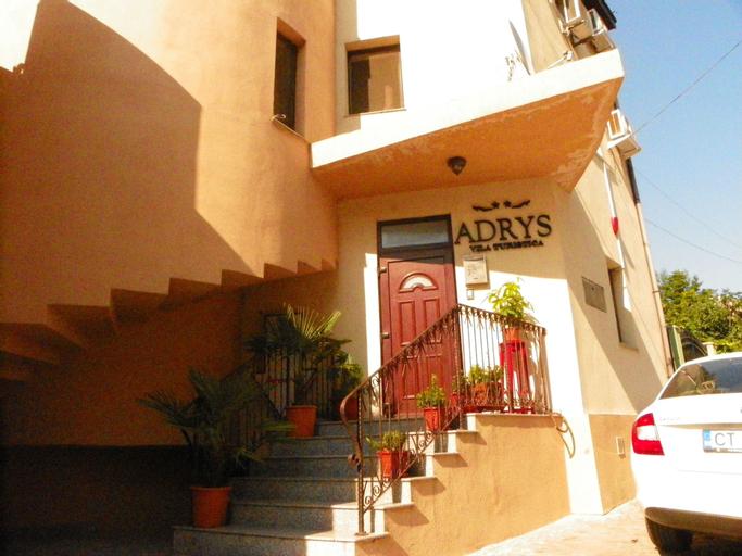 Vila Adry's, Constanta