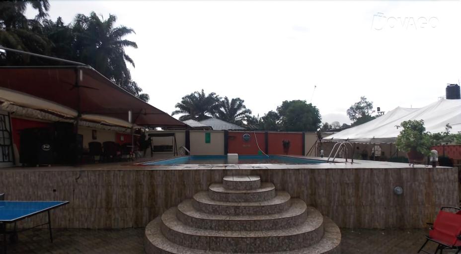 Esporta Suites Ondo, Ife South