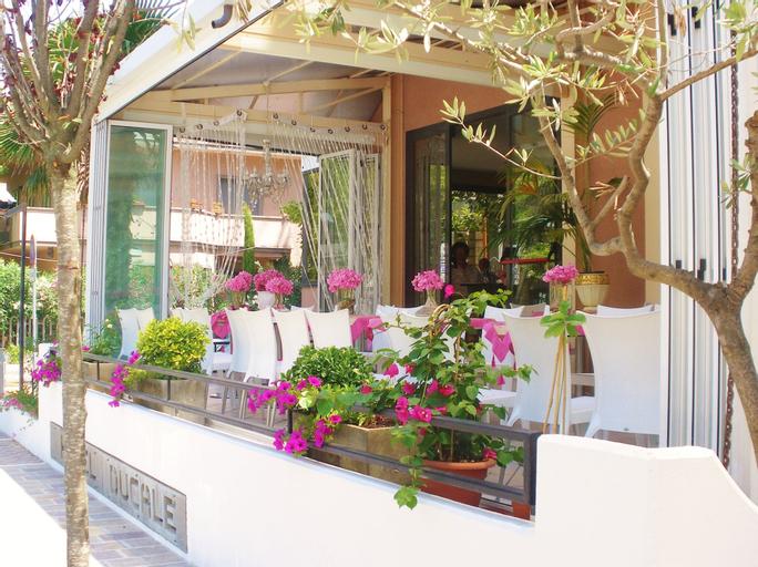 Hotel Ducale, Rimini