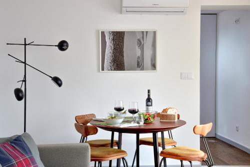 The Noble House Suites & Apartments, Évora