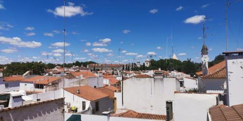 Casa do Castelo, Vila Viçosa