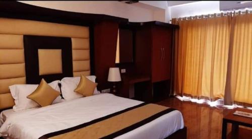 Hotel Amo Chhu View, Nubi