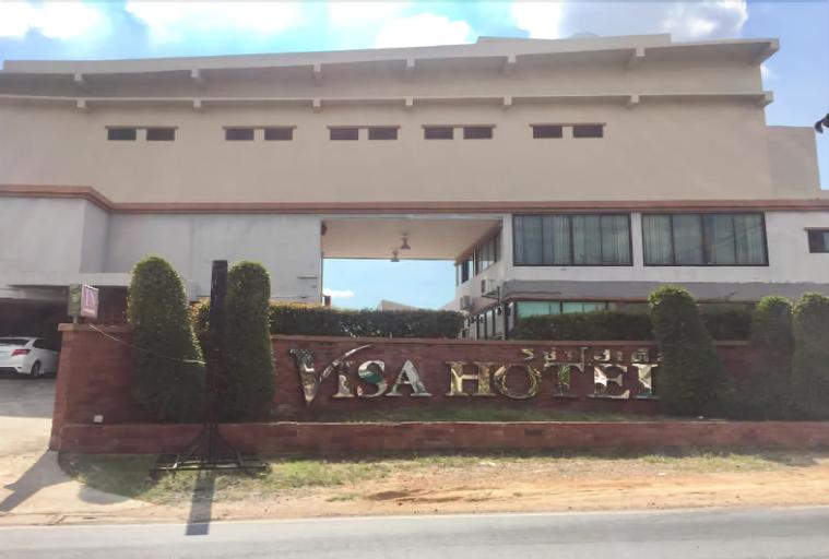 Visa Hotel, Taling Chan