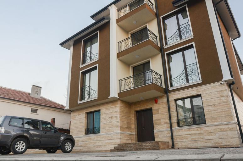 Residence Bilyana, Svilengrad