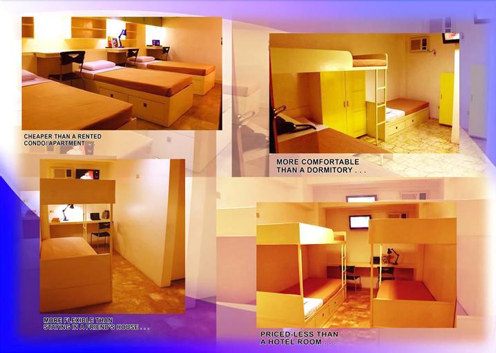 P Hostels and Residences, San Juan