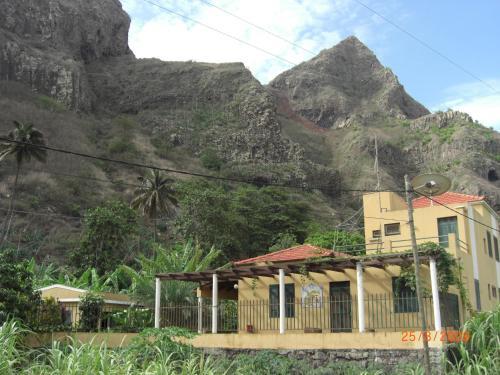 Ribeira Grande Country House,