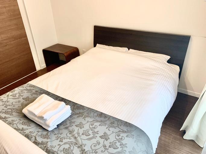 Hotel Satomo in Ginowan, Ginowan