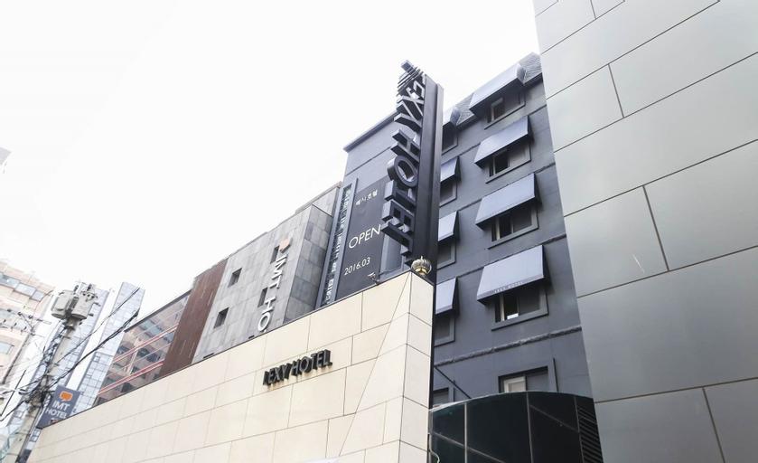 Lexy hotel, Seocho