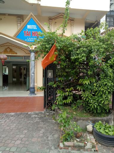 Tai Hoa Motel, Thanh Hóa City