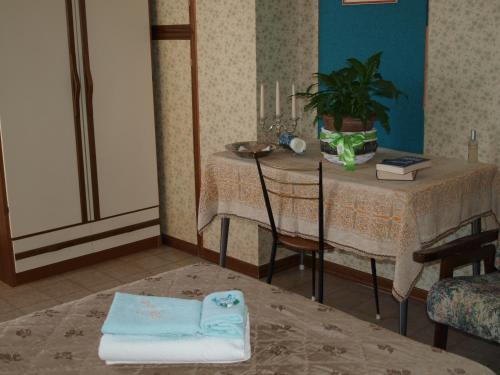 Le stanze di Momy, Terni