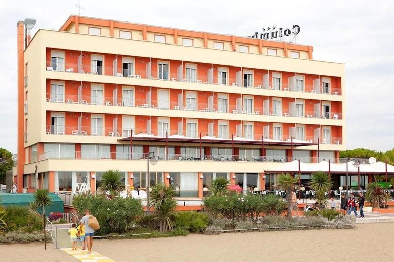 Hotel Columbus, Venezia