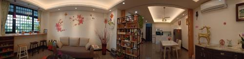 Beauty Chen's House #2, Changhua