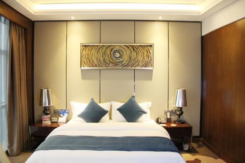 Nan'an Mingli Hotel, Quanzhou