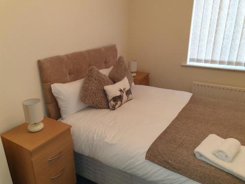South Shield's Hidden Gem Diamond House Sleeps 8 Guests, South Tyneside
