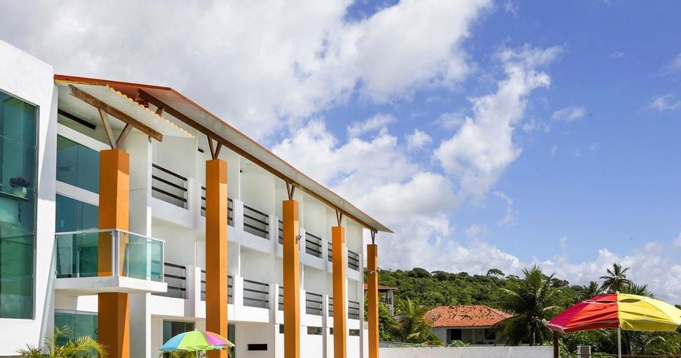 Hotel Ponta de Pedras, Goianá