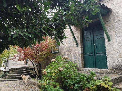 Refugio de Calheiros, Covilhã