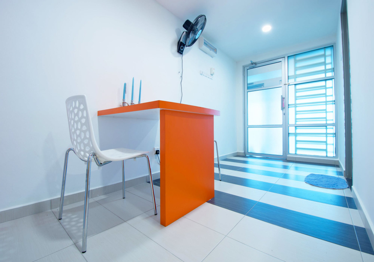 Yume Home at The Ceo Duplex Suite, Pulau Penang