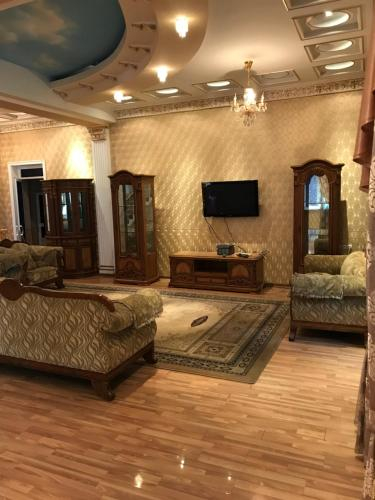 Centre, Tashkent City