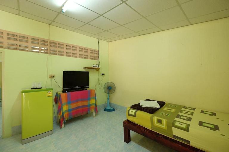 Saneha Resort, Sikao