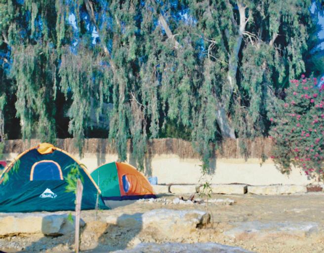 Tunis Tone - Tunis Village Campsite, Yusuf as-Sidiq