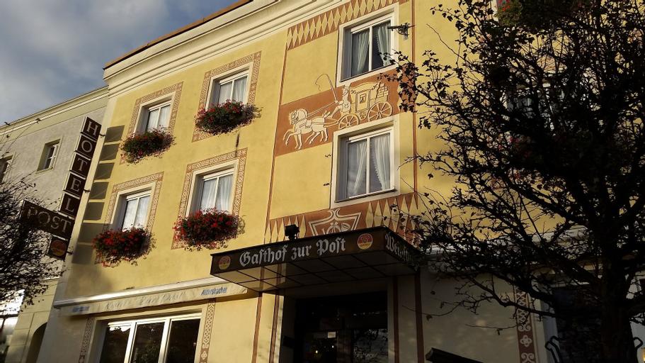 Hotel zur Post, Freyung-Grafenau