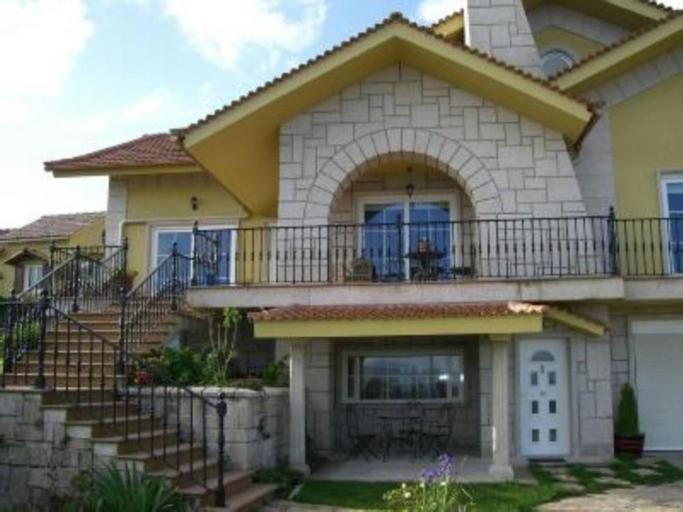 Pontevedra 100009 1 Bedroom Apartment By Mo Rentals, Pontevedra