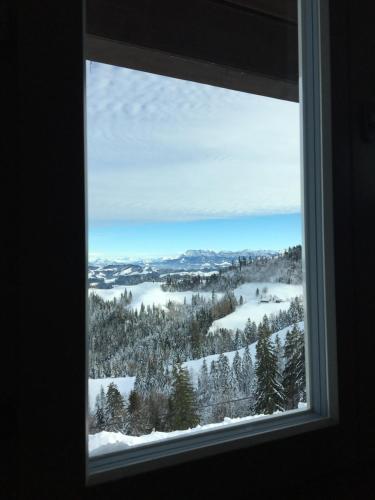 Bergrestaurant Ahorn Alp, Trachselwald